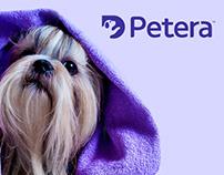 Petera BI & Package Design