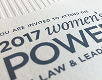 Women's Power Summit