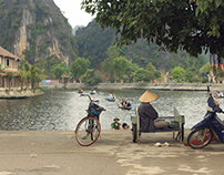 Colours of Vietnam