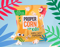 Propercorn For Kids