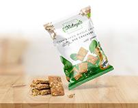 Packaging Design for Nideya Foods