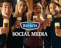 Bavaria - Social Media