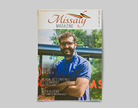 Photo X Missaly #2