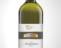 Naming & Label Vini del Centenario