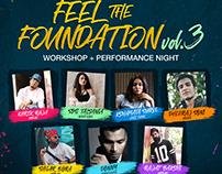 Feel The Foundation Vol. 3