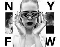 EDM Design - Maybelline NYFW'16