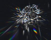 Сomputational photogrаphy, narrow beam lighting