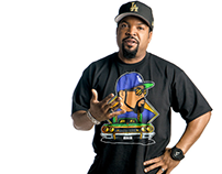 "Ice Cube's 25th Anniversary For ""It Was A Good Day"""