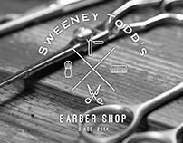 Sweeney Todd's - Barber Shop