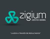 Zigium Logística aduanal