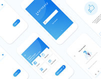Learning App: Online Education UX Research & Process