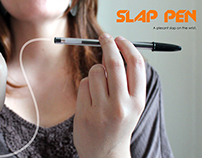 Slap Pen