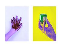 ELECTRIC HANDS