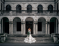 Wedding Photography Services Provider in Washington DC