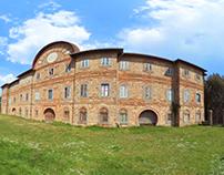 FOTO 360° Sammezzano