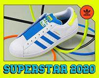 Adidas Superstar KV