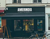 Amerindia / Cervecería Artesanal - DG3