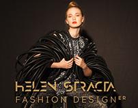 Helen Stracta Fashion Designer