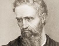 Michelangelo || Image Source: https://www.biography.com