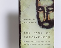 The Face of Forgiveness Book Cover
