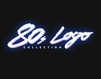 80s Logo Collection