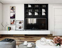 20 m2 Living Area