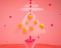 Flavor Pyramid