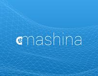 Mashina - App Concept