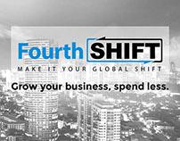 4th Shift Website