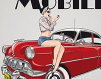 """""""Rétromobile 2016"""" Show"""