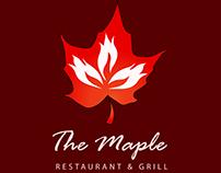 The Maple Brand Identity