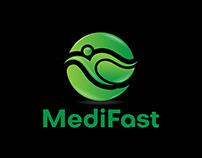 3D Medical Logo by aminul360
