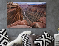 Canvas Prints from Canvas On Demand