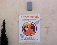 """Imagen para Escuela Infantil """"La Vaca Peluda"""" Madrid."""