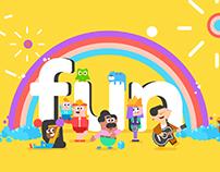 Duolingo - Make It Fun
