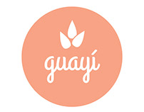 Guayí