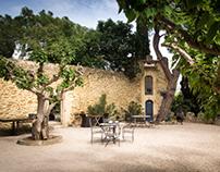 Chateau Eydoux: chambres d'hôte de charme in Provence