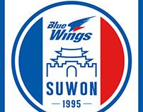 SUWON BLUE WINGS.