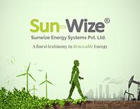 Presentation - SunWise Energy System