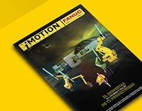 iMotion para FANUC Robotics