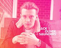 Jack Oliver Saunders