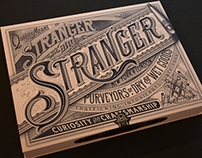 Brushdecor for Stranger & Stranger
