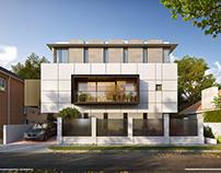 N house Australia