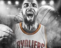 Miscellaneous NBA Posters