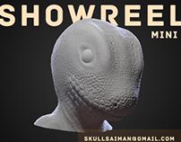 SHOWREEL mini