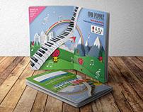 Yamaha FUNtastic Piano Days