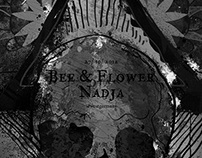 Bee & Flower + Nadja live in Berlin - October 2012