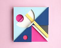 Shapes & Colour 01