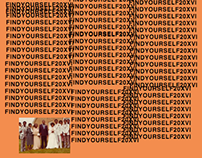 The Life of Pablo Cover Re-Design