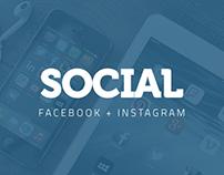 Social Media @ Posts